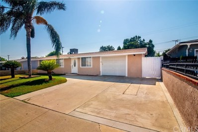 13242 16th Street, Chino, CA 91710 - MLS#: CV18200982
