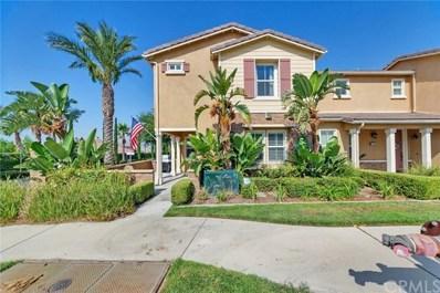 14975 S Highland Avenue UNIT 75, Fontana, CA 92336 - MLS#: CV18200990