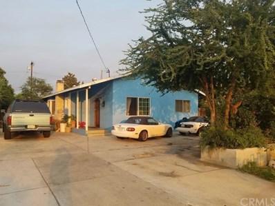 12591 Benson Avenue, Chino, CA 91710 - MLS#: CV18201014