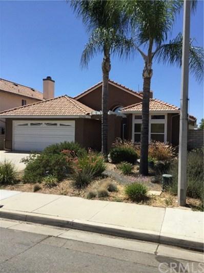 26295 Fir Avenue, Moreno Valley, CA 92555 - MLS#: CV18201032