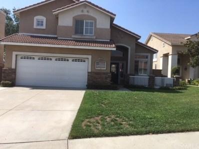 11923 Ardmoor Court, Rancho Cucamonga, CA 91739 - MLS#: CV18201193