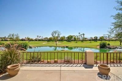 841 Deer Haven Circle, Palm Desert, CA 92211 - MLS#: CV18201384