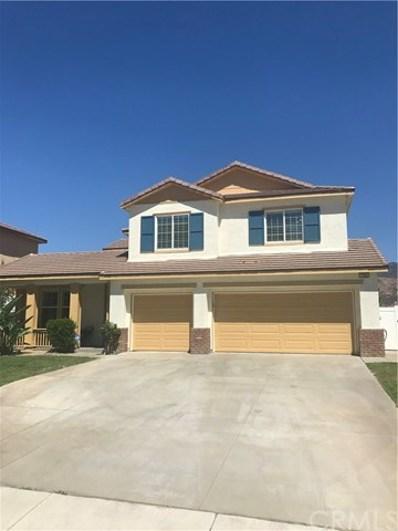 1132 Shady Creek Drive, San Bernardino, CA 92407 - MLS#: CV18201508