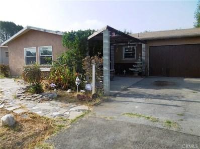 15508 Fellowship Street, La Puente, CA 91744 - MLS#: CV18201559