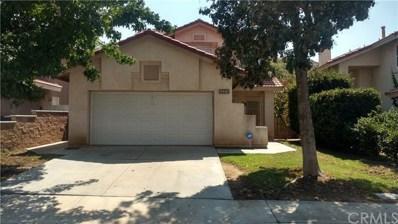 15373 Aveiro Road, Fontana, CA 92337 - MLS#: CV18201565