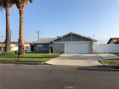 886 W La Gloria Drive, Rialto, CA 92377 - MLS#: CV18201655
