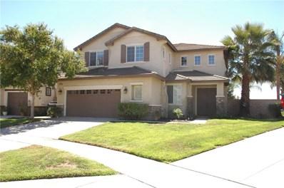 12401 Harwick Drive, Rancho Cucamonga, CA 91739 - MLS#: CV18201755