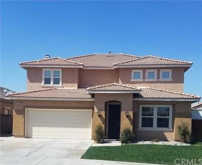 13220 Pomona Street, Hesperia, CA 92344 - MLS#: CV18201860