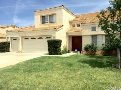 23610 Lake Valley Drive, Moreno Valley, CA 92557 - MLS#: CV18201956
