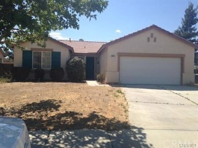 36551 Quail Street, Palmdale, CA 93552 - MLS#: CV18202052