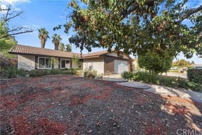 13487 Running Horse Dr., Moreno Valley, CA 92553 - MLS#: CV18202099