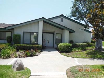 950 E La Habra Boulevard UNIT 100, La Habra, CA 90631 - MLS#: CV18202107