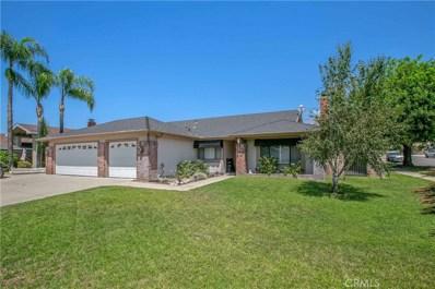 599 E 17th Street, Upland, CA 91784 - MLS#: CV18202151