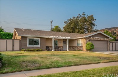 626 Thornhurst Avenue, Glendora, CA 91741 - MLS#: CV18202204
