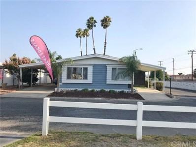 601 Kirby Street UNIT 426, Hemet, CA 92545 - MLS#: CV18202234