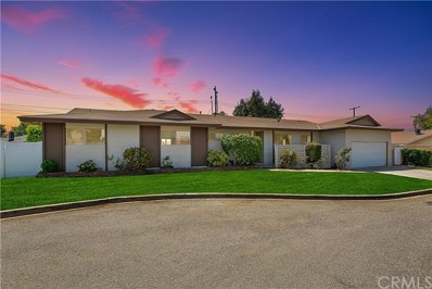 1806 E Palm Drive, Covina, CA 91724 - MLS#: CV18202256
