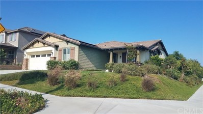 6395 Deer Valley Court, Rancho Cucamonga, CA 91739 - MLS#: CV18202424