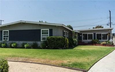 4903 N De Lay Avenue, Covina, CA 91722 - MLS#: CV18202462