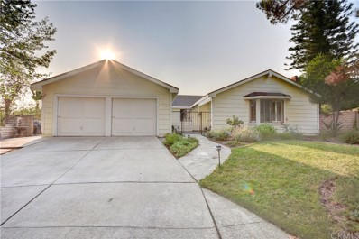 1843 Elmhurst Circle, Claremont, CA 91711 - MLS#: CV18202984