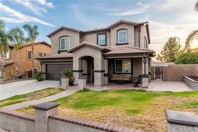 6260 Taylor Canyon Place, Rancho Cucamonga, CA 91739 - MLS#: CV18203008