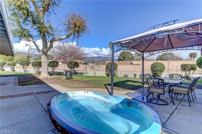 811 Gladstone Street, La Verne, CA 91750 - MLS#: CV18203047