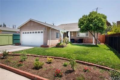 13562 Montague Street, Arleta, CA 91331 - MLS#: CV18203124