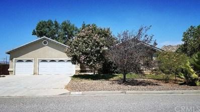 27320 Cedar Court, Moreno Valley, CA 92555 - MLS#: CV18203189