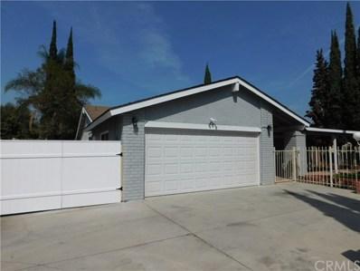 4511 Stewart Avenue, Baldwin Park, CA 91706 - MLS#: CV18203221
