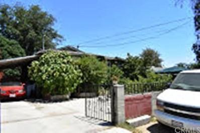 5616 Dodd Street, Jurupa Valley, CA 91752 - MLS#: CV18203406
