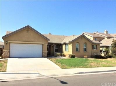 338 Quandt Ranch Road, San Jacinto, CA 92583 - MLS#: CV18203600