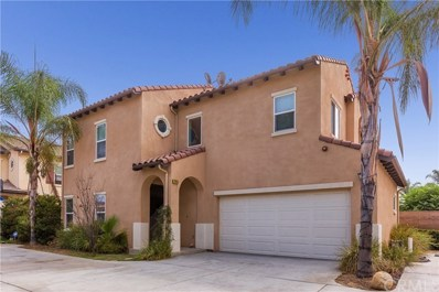 11051 Andrews Street, El Monte, CA 91733 - MLS#: CV18203606