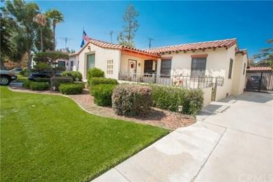 255 Garfield Avenue, Pomona, CA 91767 - MLS#: CV18203716