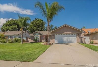 2618 W Loma Vista, Rialto, CA 92377 - MLS#: CV18203822
