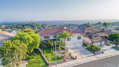3518 E Ridgeway Road, Orange, CA 92867 - MLS#: CV18203918