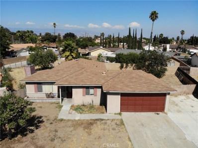 939 S Marcella Avenue, Rialto, CA 92376 - MLS#: CV18203989