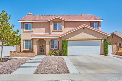 13376 Pleasant View Avenue, Hesperia, CA 92344 - MLS#: CV18203992
