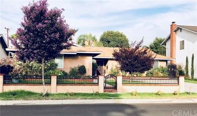 866 Adamsgrove Avenue, Walnut, CA 91789 - MLS#: CV18204001