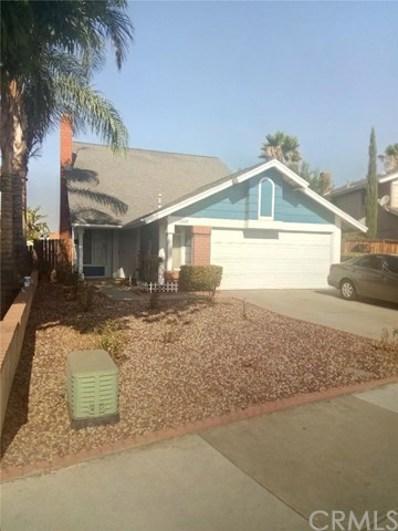 13029 Mohican Drive, Moreno Valley, CA 92555 - MLS#: CV18204034