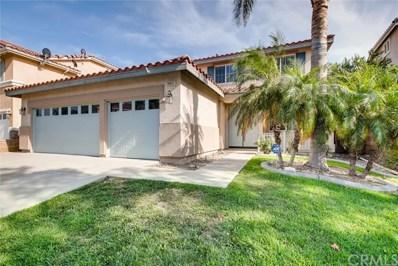 16437 Landmark Drive, Fontana, CA 92336 - MLS#: CV18204060