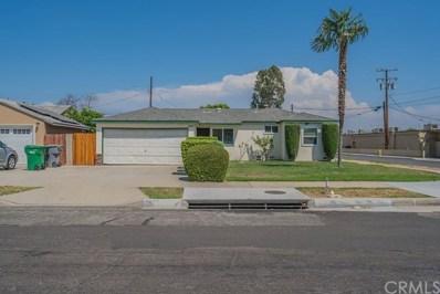12849 16th Street, Chino, CA 91710 - MLS#: CV18204237