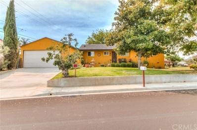 4319 Los Serranos Boulevard, Chino Hills, CA 91709 - MLS#: CV18204244