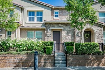 15723 Parkhouse Drive UNIT 72, Fontana, CA 92336 - MLS#: CV18204251