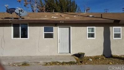 968 E Olive Street, San Bernardino, CA 92410 - MLS#: CV18204274