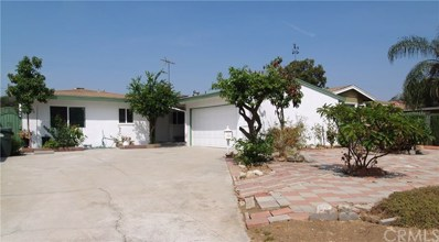 227 S Meadow Road, West Covina, CA 91791 - MLS#: CV18204293