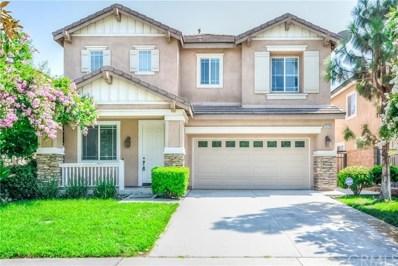 16509 Medinah Street, Fontana, CA 92336 - MLS#: CV18204317