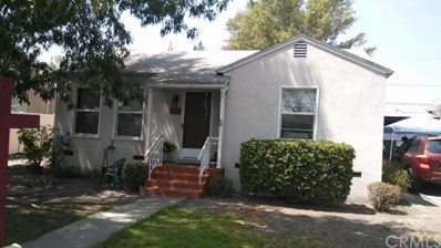 768 Bunker Hill Drive, San Bernardino, CA 92410 - MLS#: CV18204372