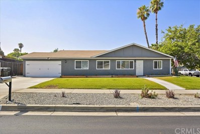 1514 Cambridge Avenue, Redlands, CA 92374 - MLS#: CV18204415