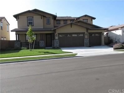 12181 Fargo Court, Rancho Cucamonga, CA 91739 - MLS#: CV18204529