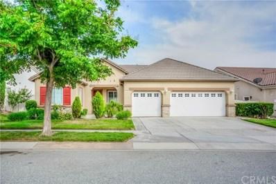 1670 Rose Avenue, Beaumont, CA 92223 - MLS#: CV18204550