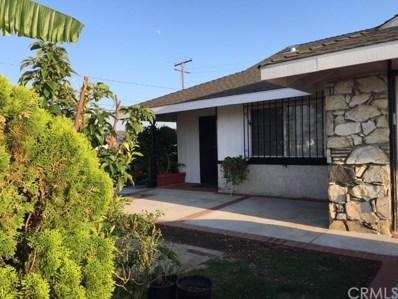 13680 Benwood Street, Baldwin Park, CA 91706 - MLS#: CV18204637